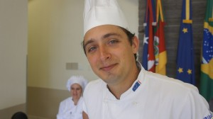 Chef Tailor Valduga